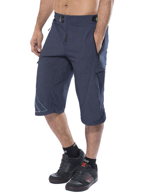 ONeal Stormrider Shorts Men blue/teal